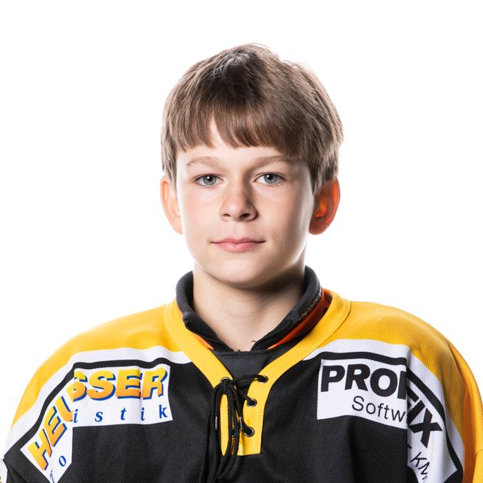 Levi Eichenberger