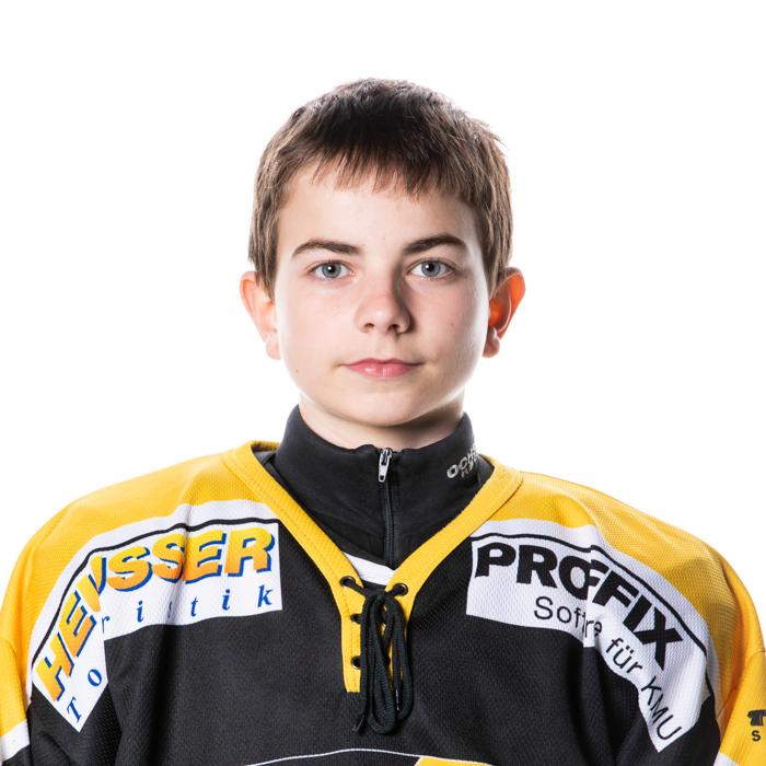 Niklas Albrecht