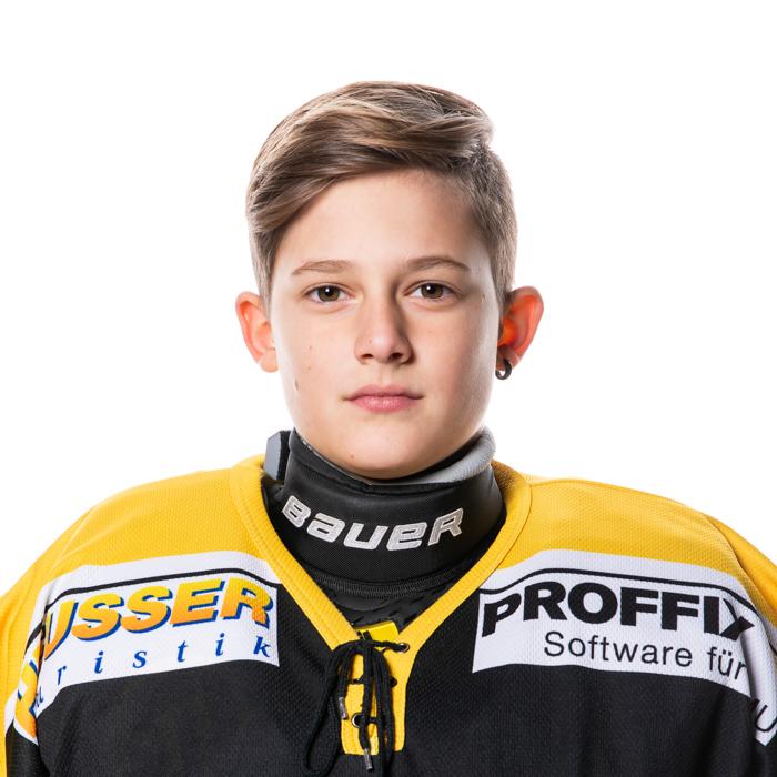Timo Gysel
