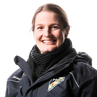 Evelyne Knutti