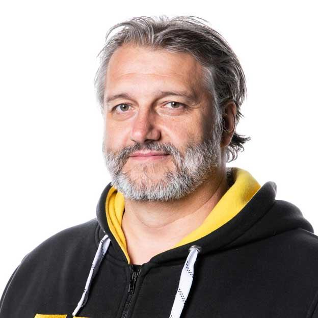 Marc Bühler
