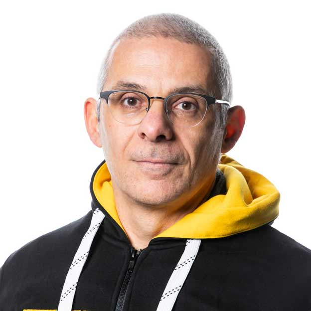 Maurizio Barbei