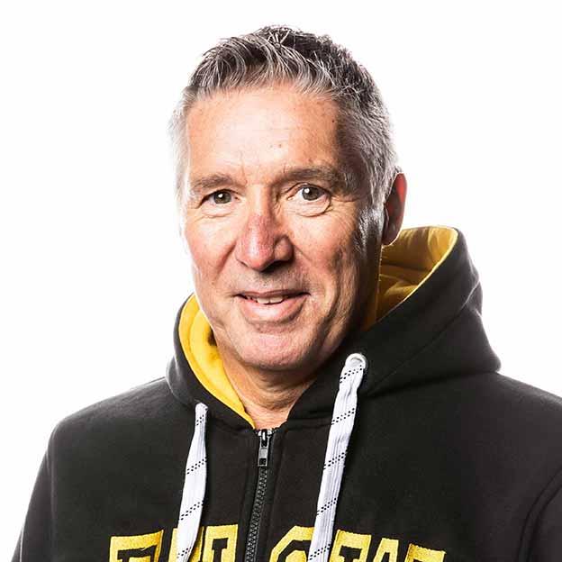 Kurt Morger