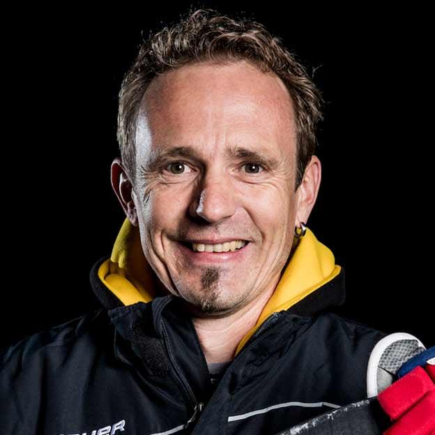Stephan Hunn
