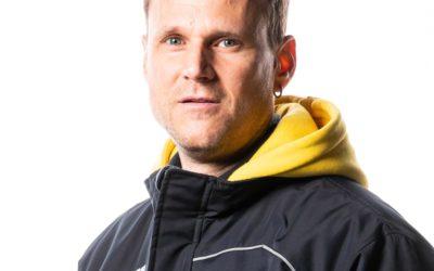 Philipp Bräker: Rücktritt als Nachwuchs-Chef