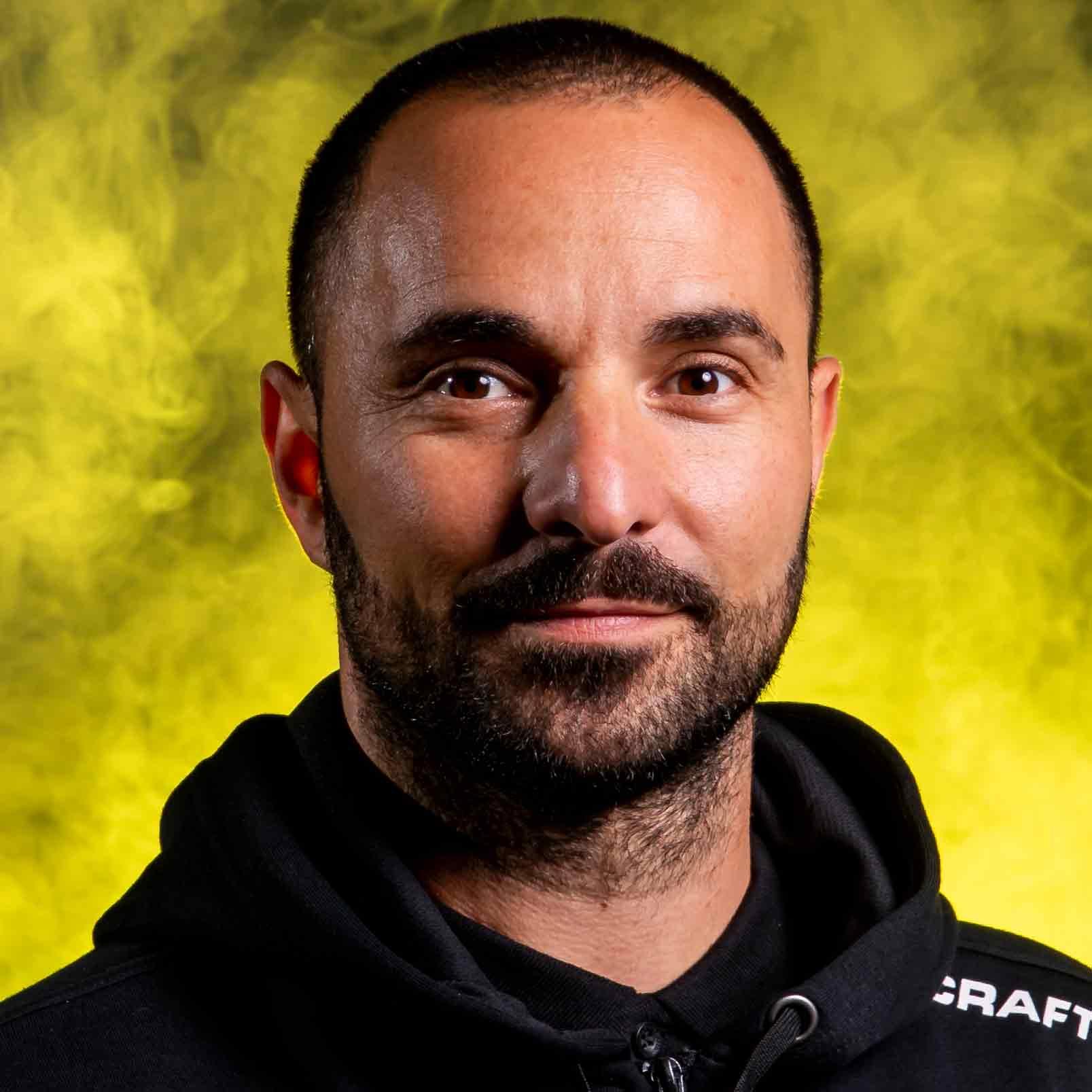 José Spolidro
