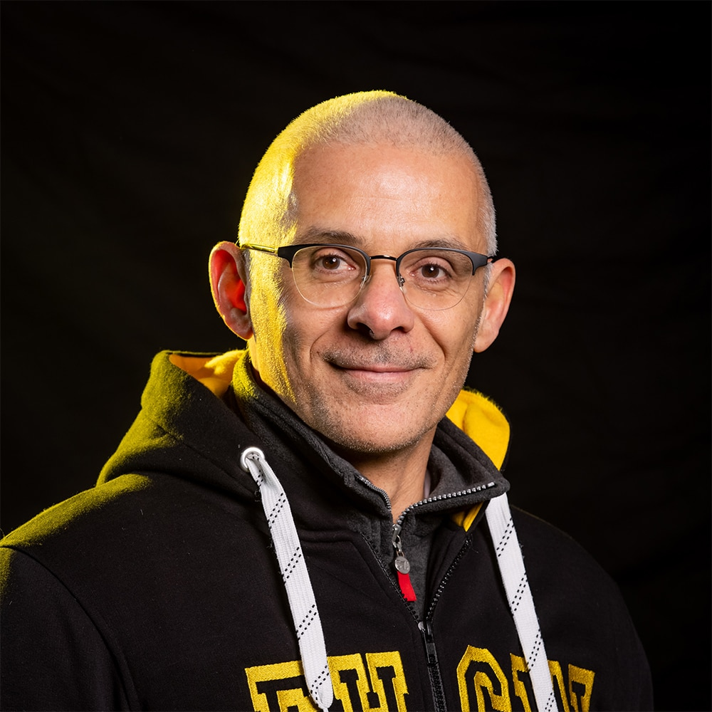 Mauro Barbei